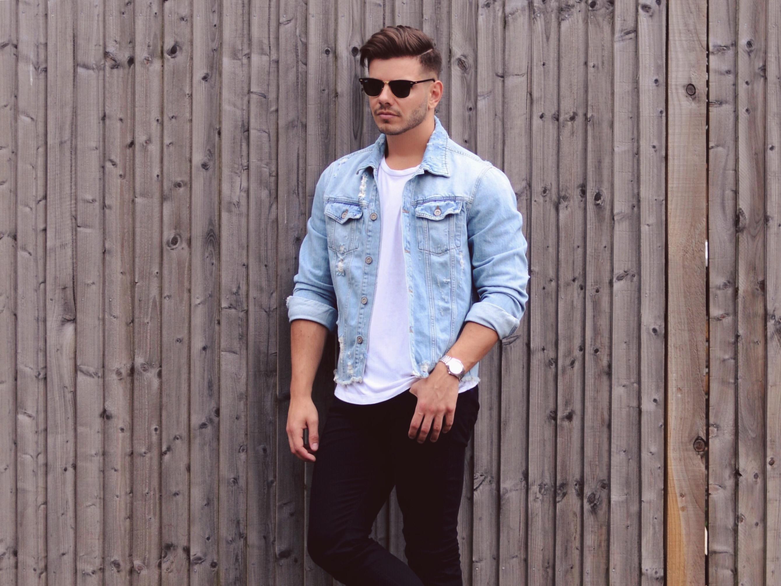 Fashion for teen boys 69